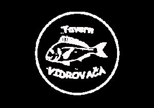 Tavern Vidrovaca Logo bijeli