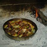 Tavern Vidrovaca Hrana 11