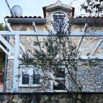 Stone Hause Vidrovaca1